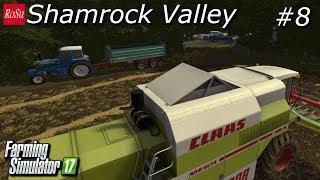 Farming Simulator 2017 Let´s play Shamrock Valley #8