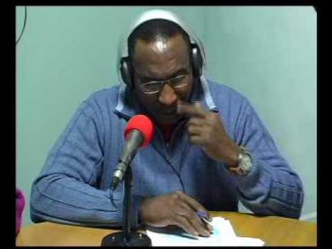 Mesa de radio-Nueva ofensiva de La Voz de las Américas