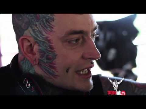 Why the Pimp My Tattoo 2013 USA Summer Tour?