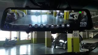 파인뷰  LX3 룸미러블랙박스, 후방전방전환 영상 및 …