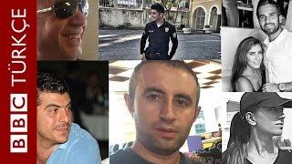 Reina saldırısında hayatını kaybedenlerin hikayeleri - BBC TÜRKÇE