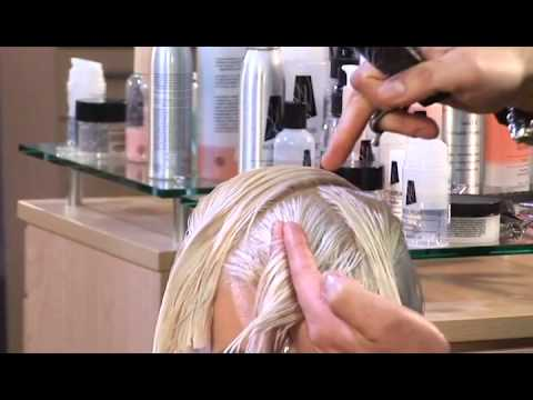 Advanced Hair Cutting Techniques: Naz Kupelian TRIVOLUTION Moscow ...