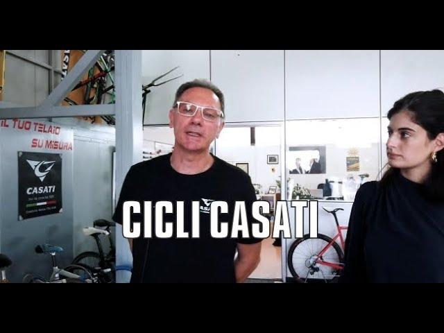 CASATI CICLI