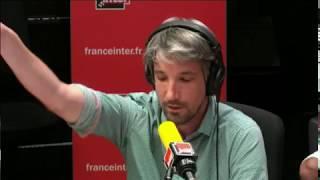 La fête de Radio Courtoisie - Le Moment Meurice
