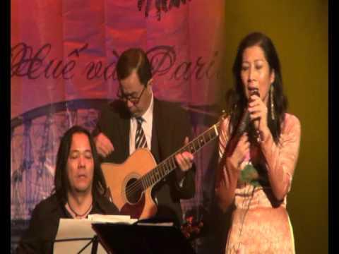 huo*ng trinh Huê' Xu*a & Ky Niêm tai STUDIO RASPAIL 06-03-16
