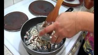 Recipes for Health - Easy Fish Stew | Рецепт: Рыба тушёная в горшочках