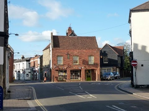 Places to see in ( Rochford - UK )