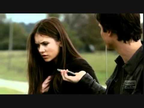 Damon & Elena - Keep Forgetting (To Forget About You)