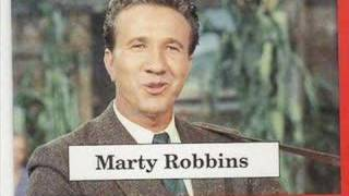 Watch Marty Robbins Kinda Halfway Feel video