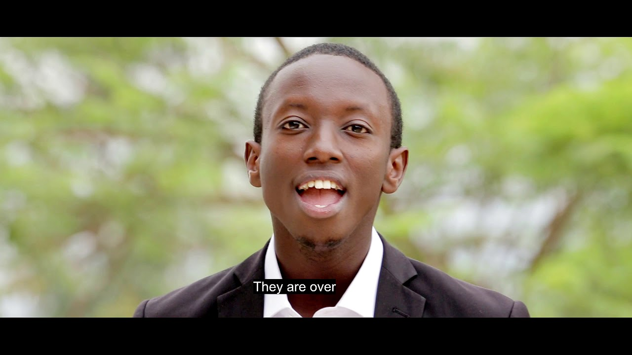 Download Nyuma ya Byose By Messengers Singers(Official Video 2019)