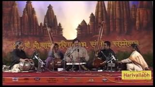 Pandit Ajoy Chakrabarty Part 1 | 137th HR 2012