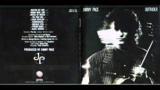 Watch Jimmy Page Blues Anthem video