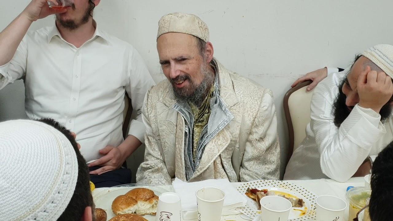 """הרב דב קוק - ביאור בהפטרת פרשת זכור - מוצא""""ש פרשת זכור תשע""""ט"""