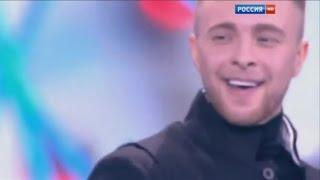 Download Голубой Огонек / Егор Крид + дуэт с Иосифом Кобзоном (31.12.2015) Mp3 and Videos