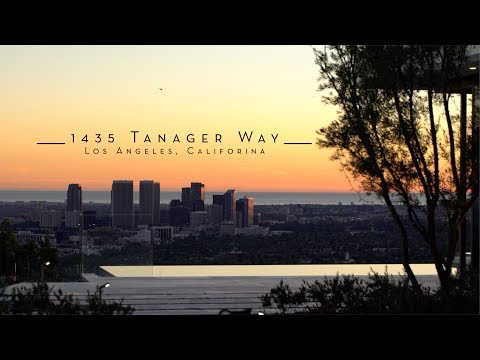 1435 Tanager Way | Los Angeles, California - THE BEST VIEWS ON THE MARKET