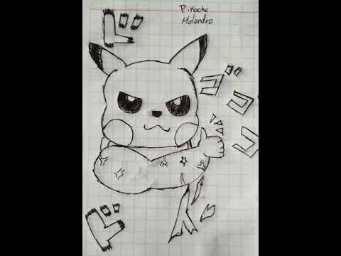 Yannecchii – Pikachu Malandro