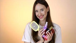 Уход за волосами I Новые любимые средства