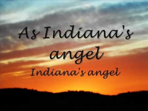Brantley Gilbert - Indiana's Angel (song lyrics)