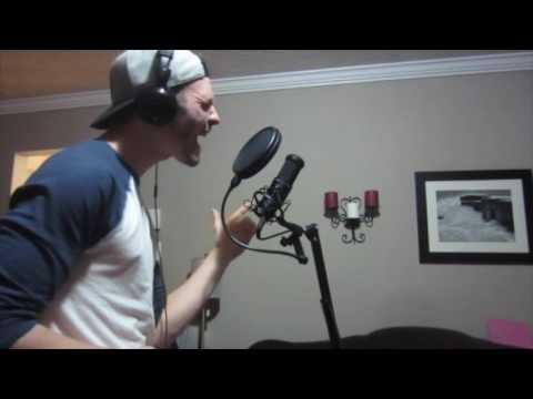 Maroon 5 - I Won't Go Home Without You (Vocal Cover)