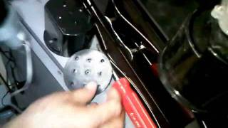 How To Change Diplomat Watch Winder Motor Part 2