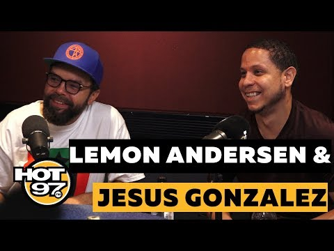 Breaking Down 'She's Gotta Have It': Puerto Rico Episode w/ Lemon Anderson & Jesus Gonzales