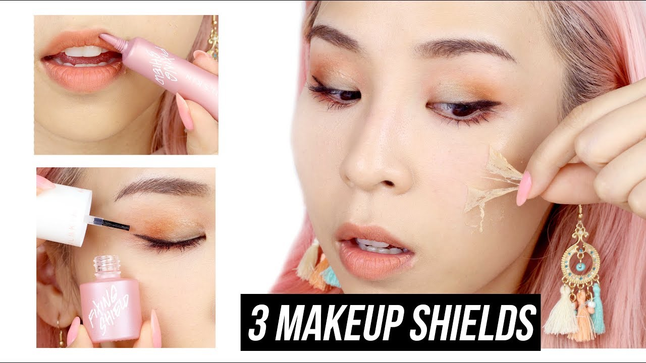 Trending: Makeup Shields – Do They Work?