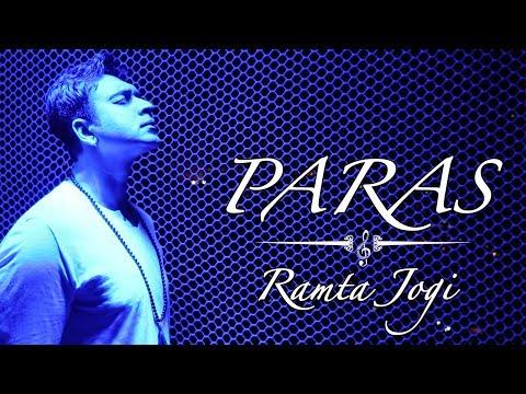 Ramta Jogi - Paras   AR Rahman   Sukhwinder Singh Cover #PARASrendition