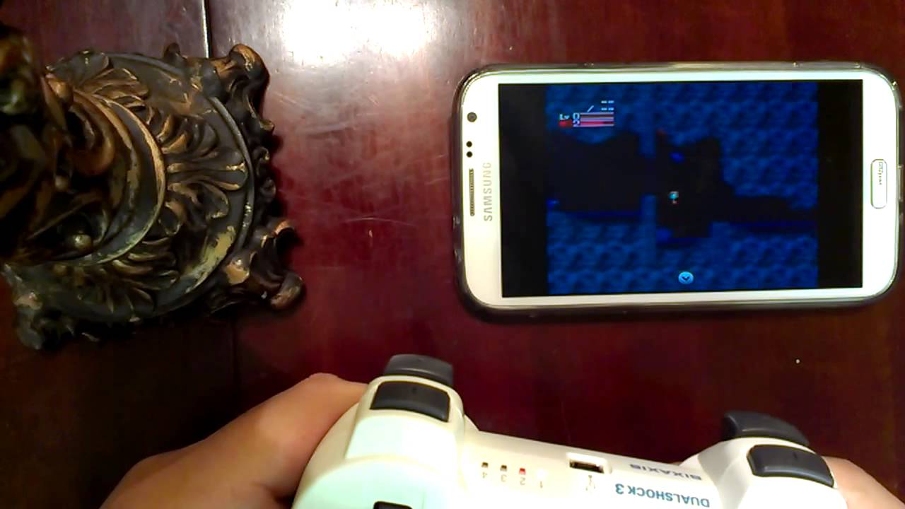 how to add games to retroarch