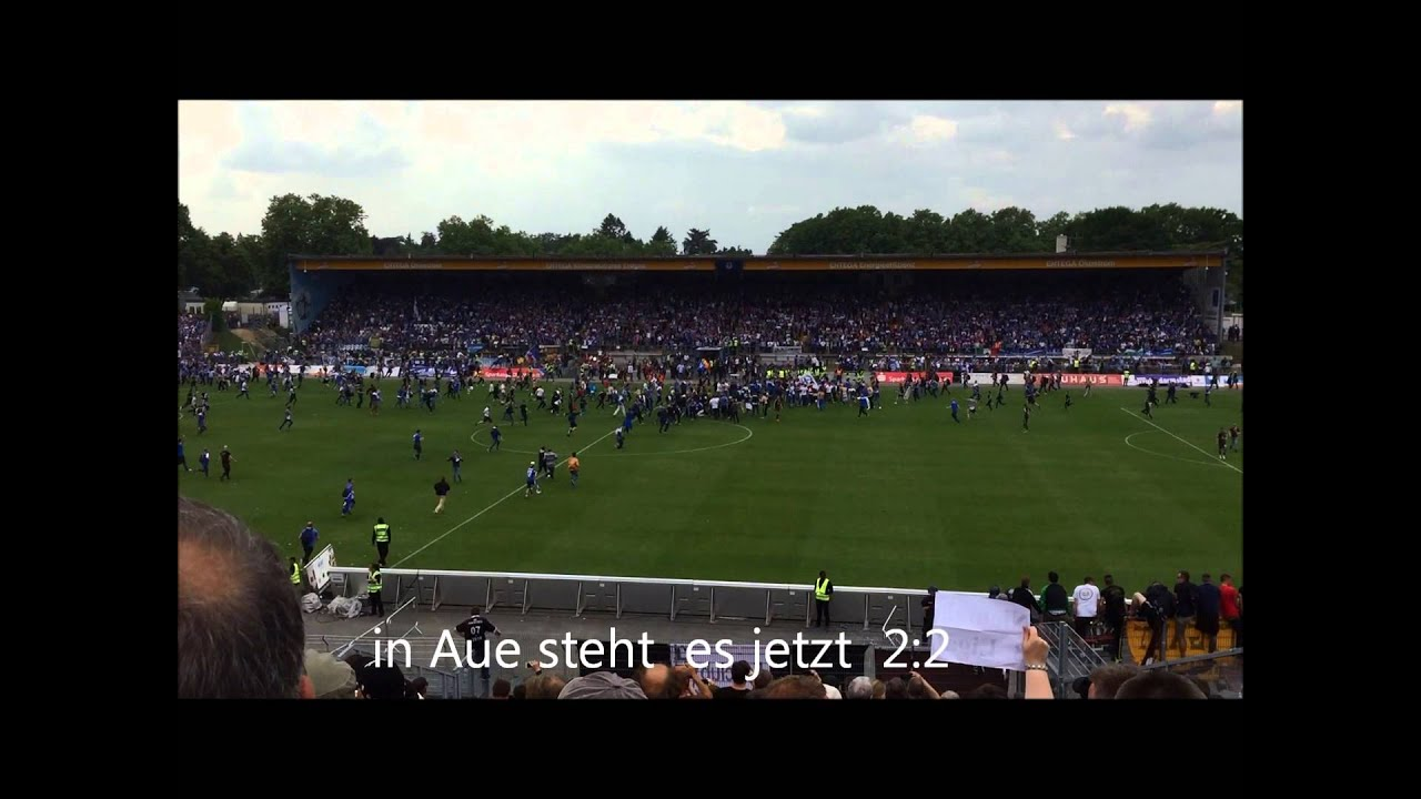 Darmstadt St Pauli