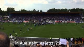 Darmstadt St.Pauli  - 1:0 Gäste Anreise , Stadion, Aufstieg, Stimmung , St.Pauli Fans