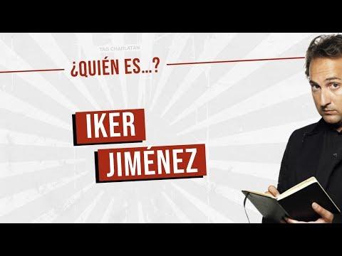 YOUTUBE O CUARTO MILENIO? | Iker Jiménez responde - YouTube