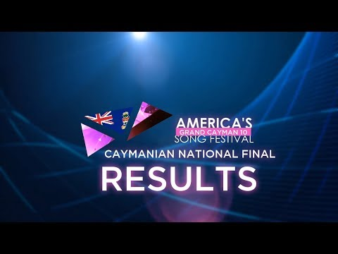 Cayman Islands National Final RESULTS//ASF Grand Cayman 10