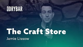 trapped in the craft store jamie lissow