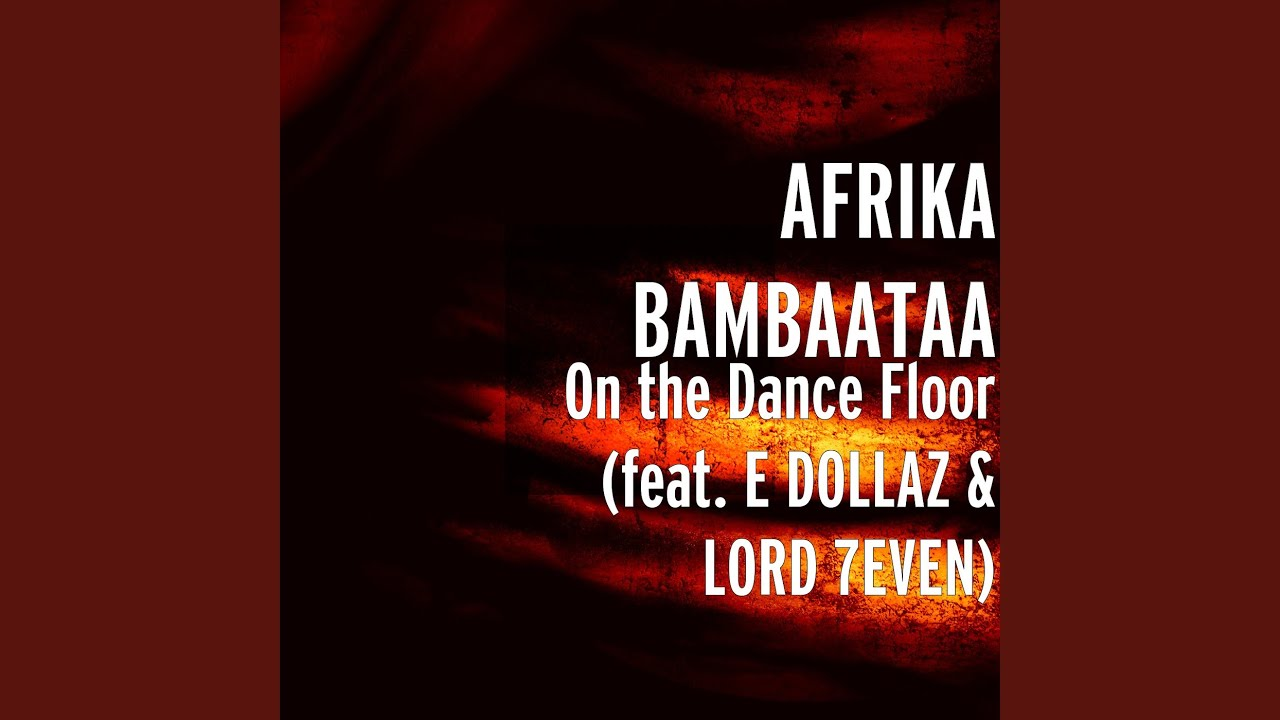 On the Dance Floor (feat. E Dollaz & Lord 7even)