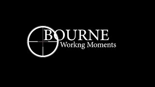 Борн: Рабочие моменты