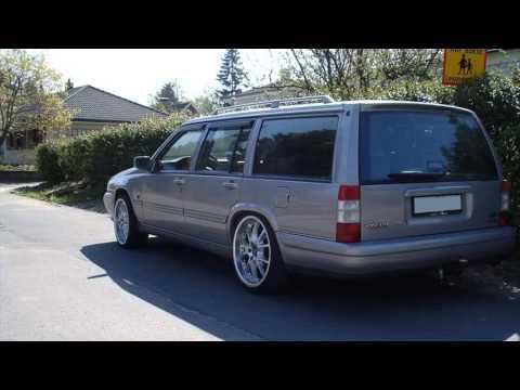 Volvo 965 - YouTube