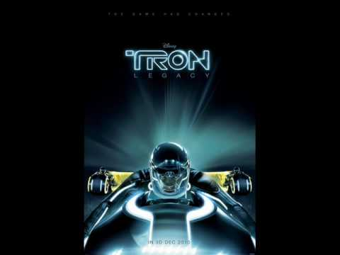 New Tron Song: Lost In the Game- Daft Punk