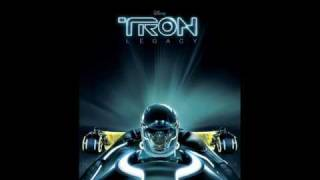 new tron song lost in the game daft punk