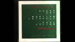 Barry Guy / Marilyn Crispell / Paul Lytton – Odyssey
