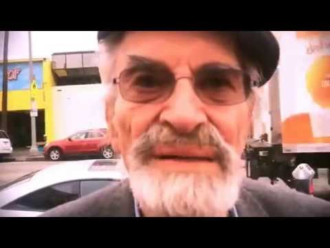 Academy Award Winner Martin Landau