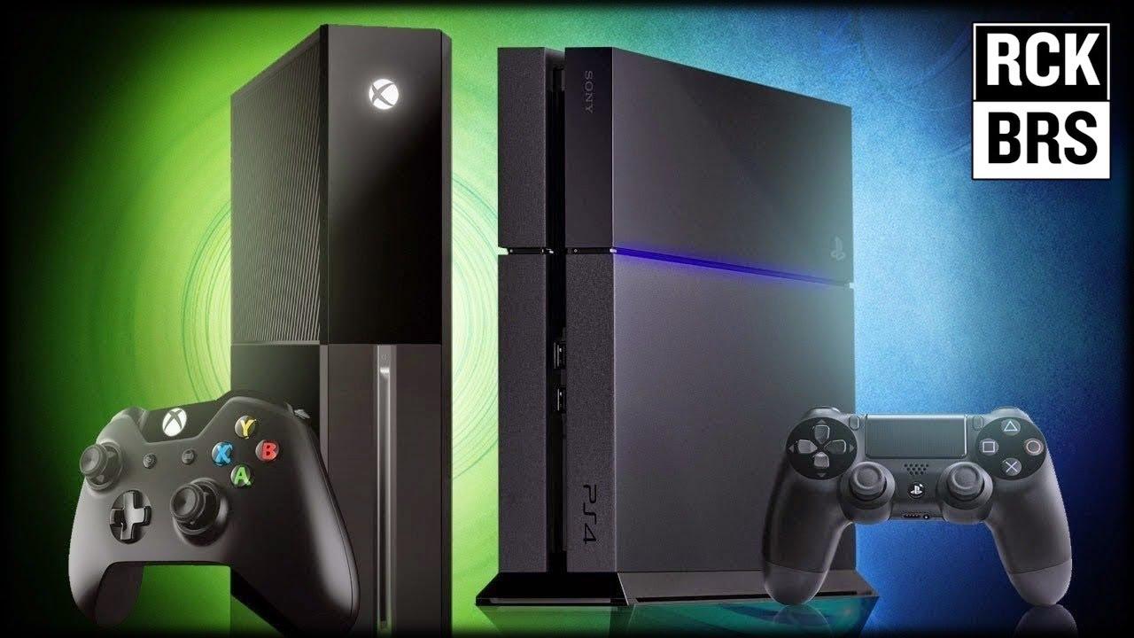 Xbox 2020 XBOX dogoni Pla...