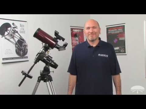 How to Use the Orion StarShoot USB Eyepiece