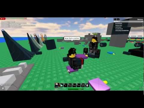 how do you make a video on roblox