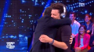 VTEP Direct Du 11/09/15 - Articule [Kev Adams et Cyril Hanouna]