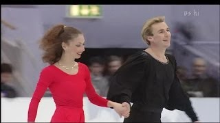 [HD] Usova & Zhulin - 1994 Lillehammer Olympic - Exhibition
