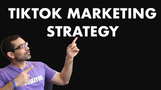 TIKTOK MARKETING STRATEGY FOR PERSONAL BRANDING [Build Your Personal Brand]