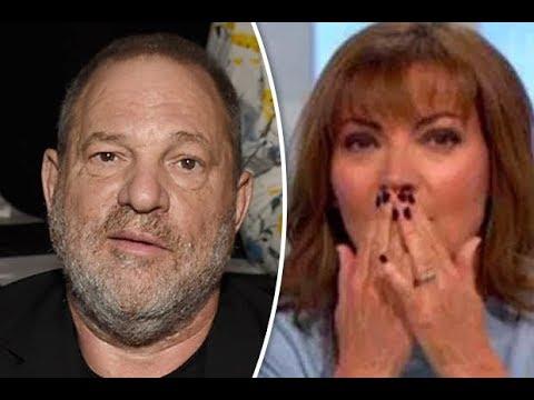 AnneMarie Duff rips into Lorraine for 'misleading' Harvey Weinstein allegations