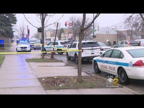 Man Shot During Immigration Arrest