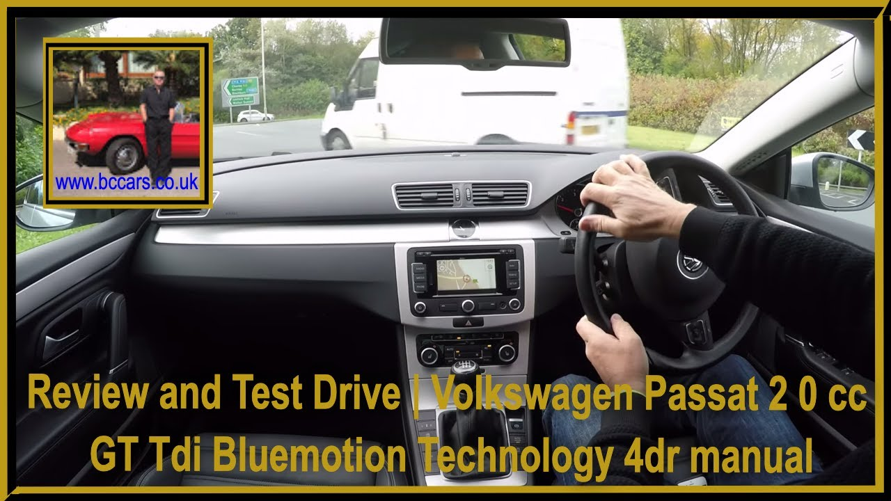 virtual video test drive in our volkswagen passat 2 0 cc gt tdi rh youtube com vw passat cc 2010 manual vw passat cc repair manual pdf