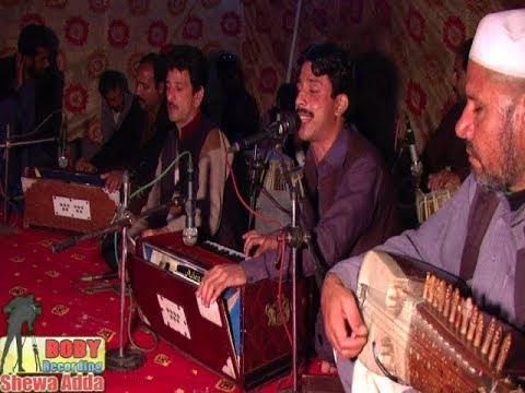 Liaqat And Ayaz Mashoom Pashto Tappy